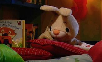 Harry The Bunny E12
