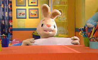 Harry The Bunny E14