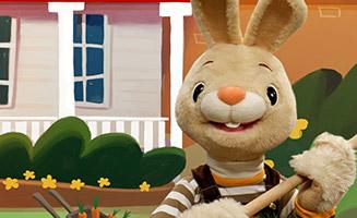 Harry The Bunny E16