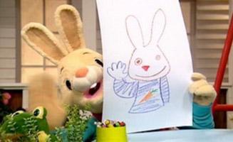 Harry The Bunny E18