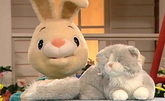 Harry The Bunny E19