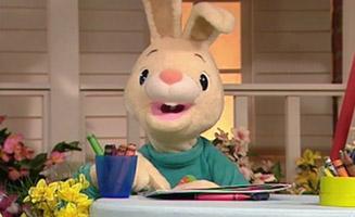 Harry The Bunny E20