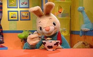 Harry The Bunny E23