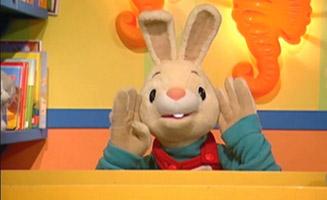 Harry The Bunny E25
