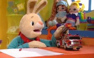 Harry The Bunny E27