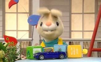 Harry The Bunny E29