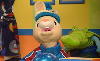 Harry The Bunny E30