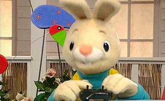 Harry The Bunny E33