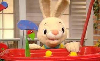 Harry The Bunny E34