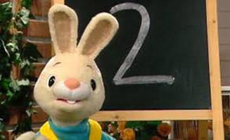 Harry The Bunny E36