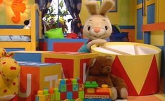 Harry The Bunny E37