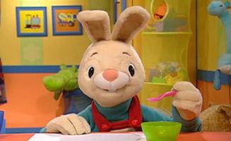Harry The Bunny E40