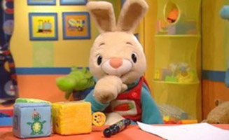 Harry The Bunny E41