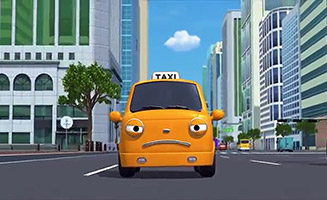 Tayo the Little Bus S02E04 Ill help you Big