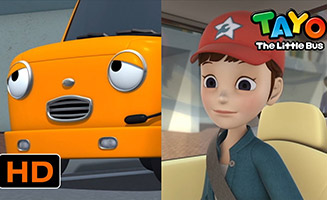 Tayo the Little Bus S02E26 Hanas Special Day
