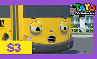 Tayo the Little Bus S03E14 I cant sleep