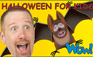 Halloween for Kids Songs and Rhymes for Children