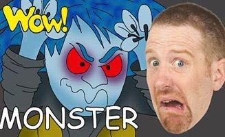 Monster for Kids Songs