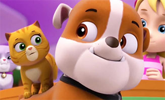 PAW Patrol S01E05 Pup Pup Goose Pup - Pup and Away
