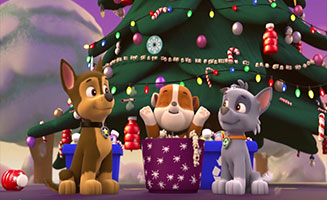 PAW Patrol S01E16 Pups Save a School Day - Pups Turn On the Lights