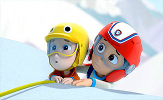 PAW Patrol S02E06 The New Pup