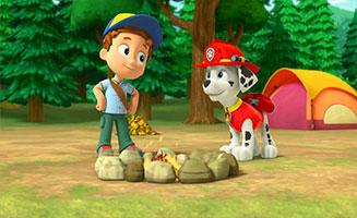 PAW Patrol S02E18 Pups Save an Adventure